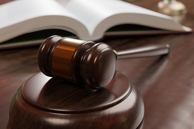 裁判所での民事訴訟