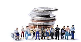 債務整理、破産、個人再生